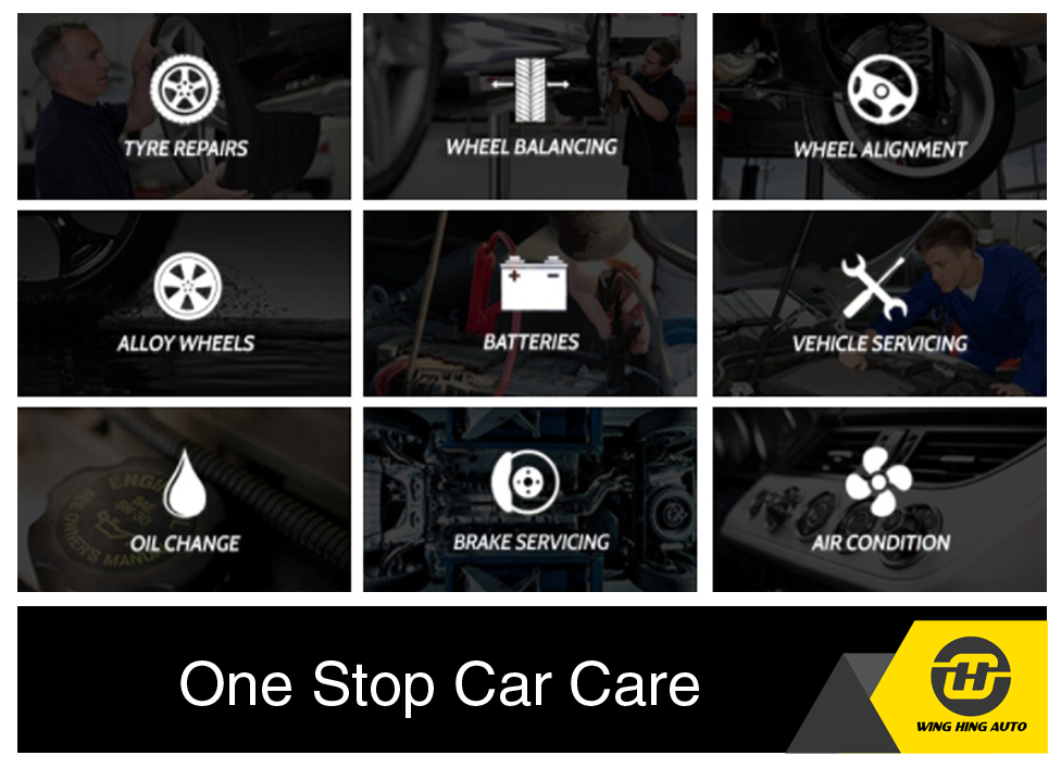 wing hing car care